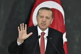 رجب طیب اردوغان,حزب توسعه و عدالت