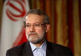 مکه مکرمه,علی لاریجانی