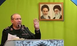 سیدیحیی رحیم صفوی,سپاه پاسداران
