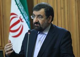 محسن رضایی,مجمع تشخیص مصلحت نظام