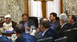 توافق هسته ای ایران و پنج بعلاوه یک برجام ,فراکسیون اصولگرایان رهروان ولایت