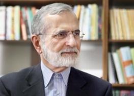 کمال خرازی,حسن روحانی,محمدجواد ظریف