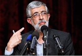 مجمع تشخیص مصلحت نظام,غلامعلی حداد عادل