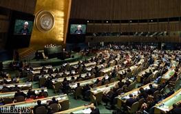 حسن روحانی,حادثه منا حج 1394شمسی ,سازمان ملل
