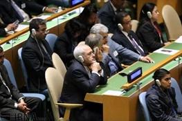 محمدجواد ظریف,باراک اوباما