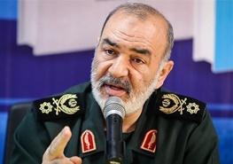 توافق هسته ای ایران و پنج بعلاوه یک برجام ,سپاه پاسداران