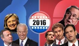 ایالات متحده آمریکا,انتخابات آمریکا,هیلاری کلینتون