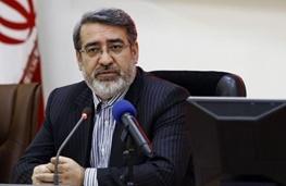 ستاد انتخابات کشور,عبدالرضا رحمانی فضلی,وزارت کشور