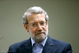 توافق هسته ای ایران و پنج بعلاوه یک برجام ,مجلس نهم,علی لاریجانی
