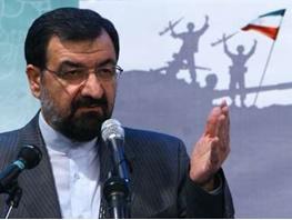 توافق هسته ای ایران و پنج بعلاوه یک برجام ,محسن رضایی