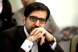 محمود فرشچیان,صادق خرازی