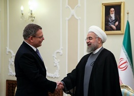 جمهوری چک,حسن روحانی,تروریسم