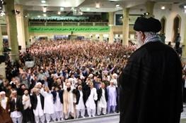 آیتالله خامنهای رهبر معظم انقلاب,شورای نگهبان