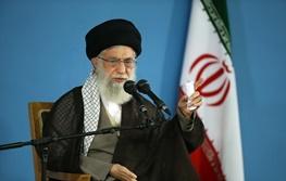ایران و اسرائیل,آیتالله خامنهای رهبر معظم انقلاب,رژیم صهیونیستی