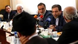 توافق هسته ای ایران و پنج بعلاوه یک برجام ,سیدعباس عراقچی