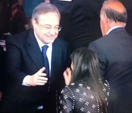 انتقاد رییس رئال مادرید از هواداران این تیم/ کاسیاس خودش خواست برود