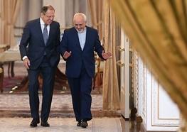 ایران و سوریه,ایران و روسیه,سوریه,روسیه,ولادیمیر پوتین,بنیامین نتانیاهو