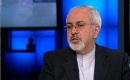 محمدجواد ظریف,ایران و الجزایر
