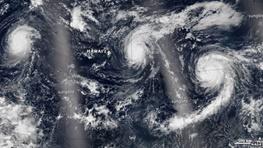 تغییرات آب و هوایی,آب و هوا,توفان,کم آبی - خشکسالی