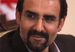 ایران و روسیه,مهدی سنایی راد
