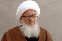 آیت الله حسین وحیدخراسانی,حادثه منا حج 1394شمسی