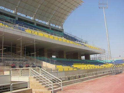 جزئیاتی از ورزشگاه جدید باشگاه پرسپولیس/ استادیومی با ظرفیت 15 هزار تماشاگر