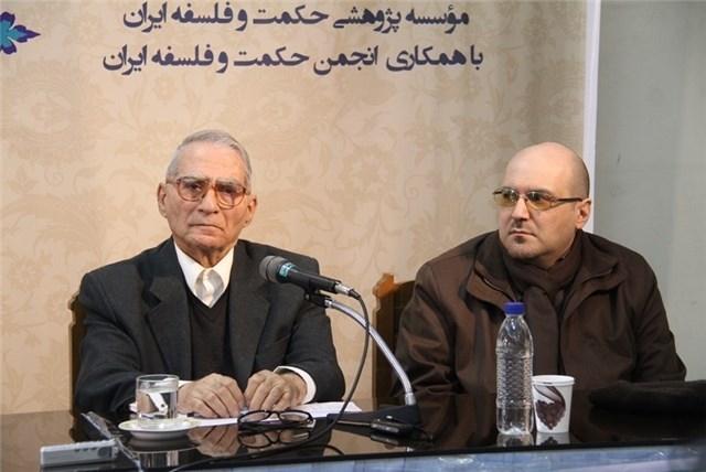 سهروردی ایرانیترین فیلسوف است/ فلسفه اشراق در حوزه و دانشگاه مظلوم واقع شده است