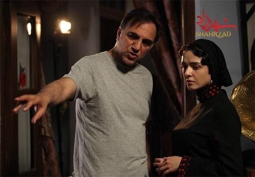 گلایه کارگردان سریال «شهرزاد»