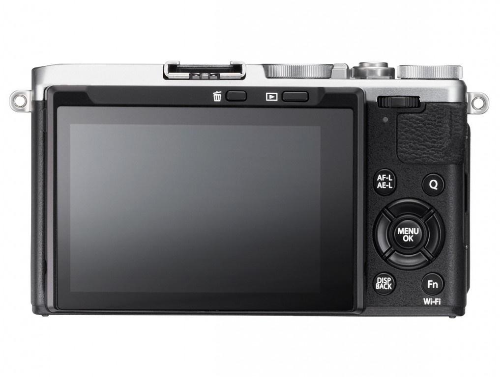 دوربین جدید ضد آب و ضد شوک فوجیفیلم را ببینید