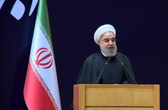 تشکر ویژه رئیسجمهور از ظریف/ ۲ یار دیگری که روحانی به طور خاص نام برد چه کسانی بودند؟