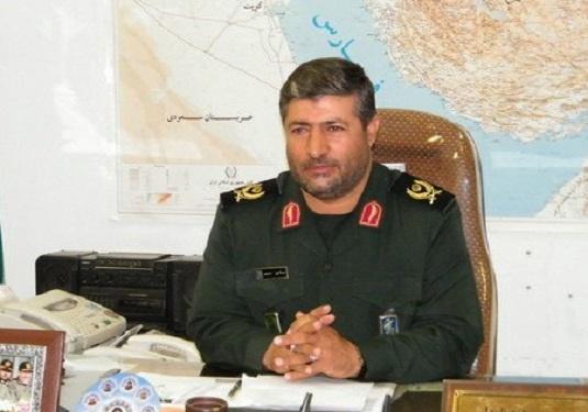 وقتی جبهه برای دشمن جهنم شد / یادی از یک سردار شهید