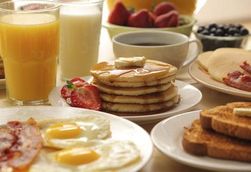 صبحانه مثل پادشاه،ناهار مثل شاهزاده،شام مثل گدا؟/این توصیه برای سلامتی علمی است؟