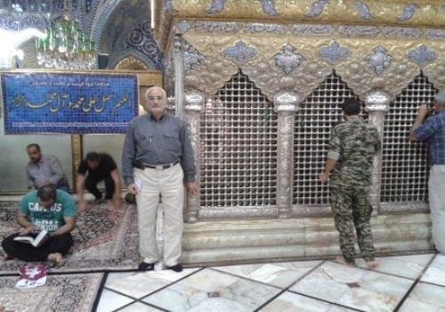 فردا زندانیان دورود یاد شهید سعید طاهری  را گرامی میدارند