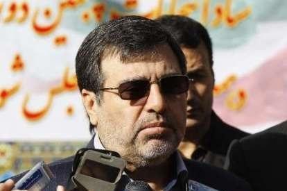 استاندار قزوین:  انتخاب مدیرکل ارشاد در اختیارات وزیر است
