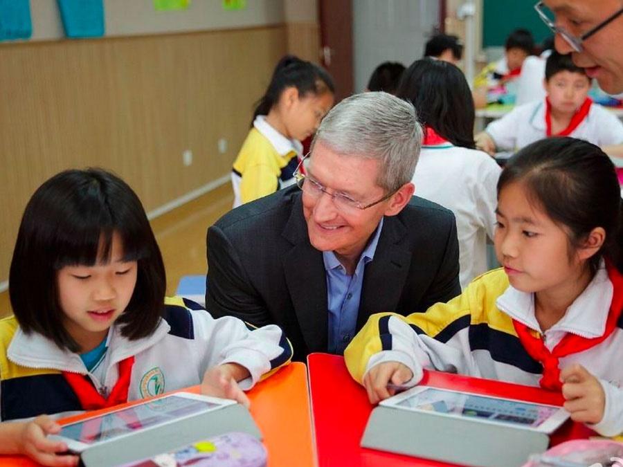 10 خبر داغ دنیای آیتی: از پرداخت 1 میلیارد دلاری گوگل به اپل تا درآمد31 میلیارد دلاری اندرویدیها