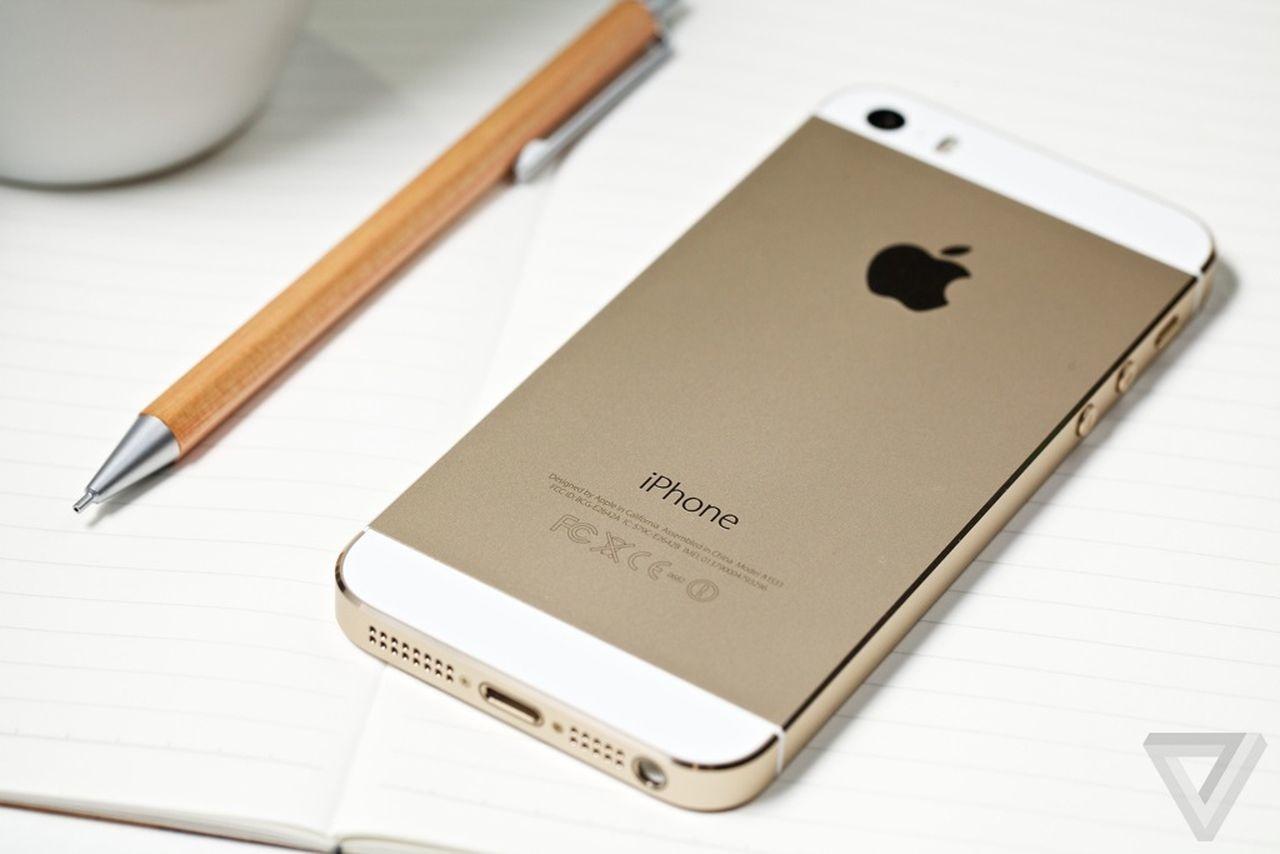 آیفون 4 اینچی اپل تغییر نام داد / مشخصات فنی گوشی جدید اپل را بخوانید