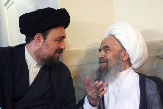 آیت الله راستی کاشانی: اگر صلاحیت سید حسن خمینی مورد تردید است، پس چه کسی دارای شرایط است؟