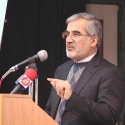 توصیه استاندار البرز به شهرداران: شائبه همراهی با کاندیداها پذیرفتنی نیست