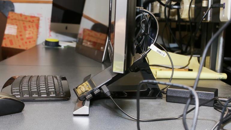 مینی کامپیوتر اینتل را داخل جیب خود بگذارید