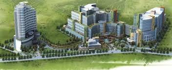 مزایای همجواری با کشور عراق/دومین شهرک سلامت کشور در ایلام احداث می شود