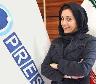 خانمی که بازرس ویژه رئیس صداوسیما شد، اما از سفر به عمان بازنگشت/ تصاویر