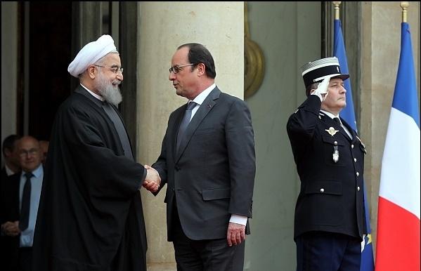 روحانی با دست پر از اولین سفرش به اروپا برگشت/ امضای 30 سند همکاری به ارزش بیش از 50میلیارد یورو