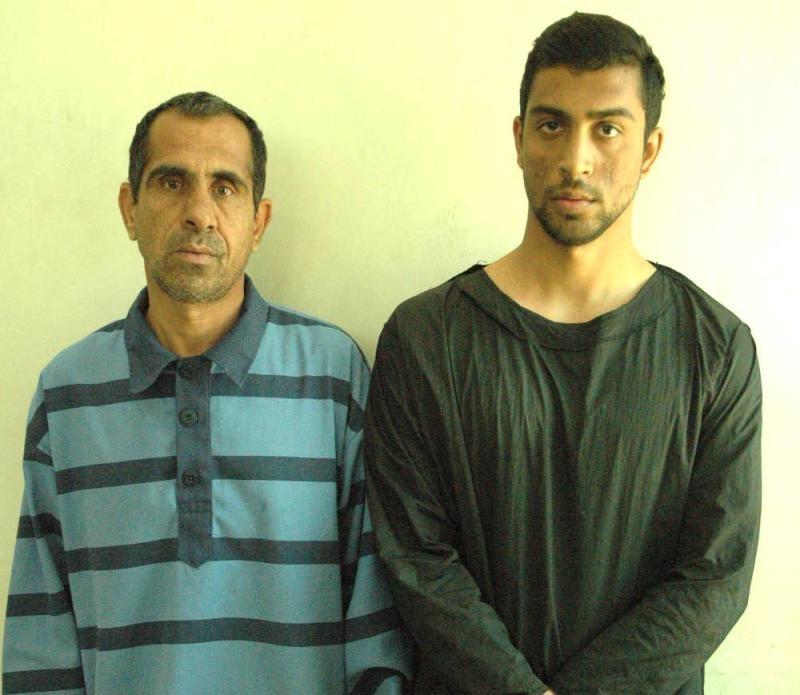 درخواست پلیس آگاهی استان البرز از شهروندان :  اخاذان مامور نما را شناسایی کنید