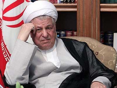 سخنان منتشرنشده هاشمی رفسنجانی در سال91 از قول ظریف در باره مذاکرات هسته ای