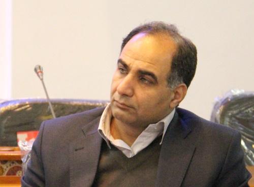 """انتصاب رئیس """"حوزه ریاست و روابط عمومی"""" سازمان مدیریت یزد"""