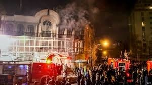 چه کسانی حمله به سفارت عربستان را محکوم کردند؟