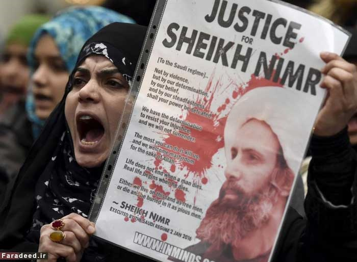عربستان و تلاش برای انحراف افکار عمومی