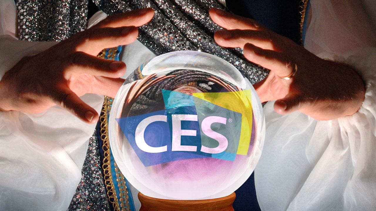 بهترین گجتهای عرضهشده در نمایشگاه CES 2106 به انتخاب تیم Wired