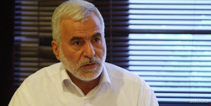 حیدرپور: حمله کنندهها به سفارت عربستان تحریک شده بودند/قوه قضاییه رسیدگی کند