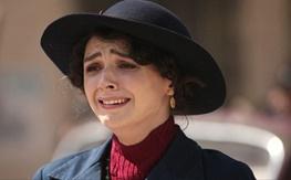 گاف خندهدار در سریال «شهرزاد» / عکس